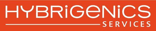 Logo HYBRIGENICS